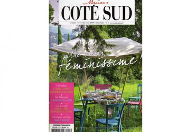 CoteSud2009