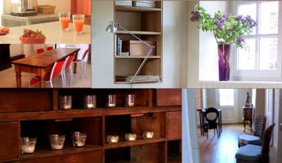 Le confort et la décoration
