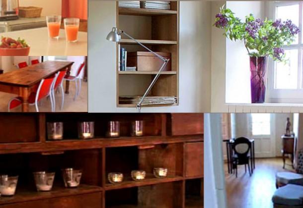 Comfort and decoration